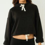 Frenchie On My Sleeve Sweatshirt