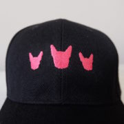 WTFrenchie Frenchie Squad Hat