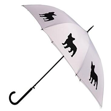 umbrella french bulldog