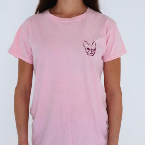 POP Frenchie Tee