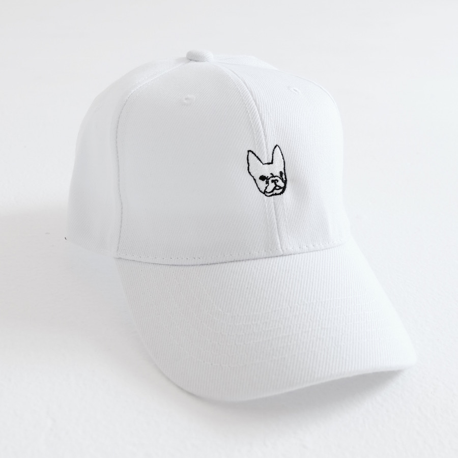 wtfrenchie frenchie cap
