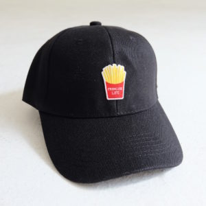 Frenchie Fry Life Hat
