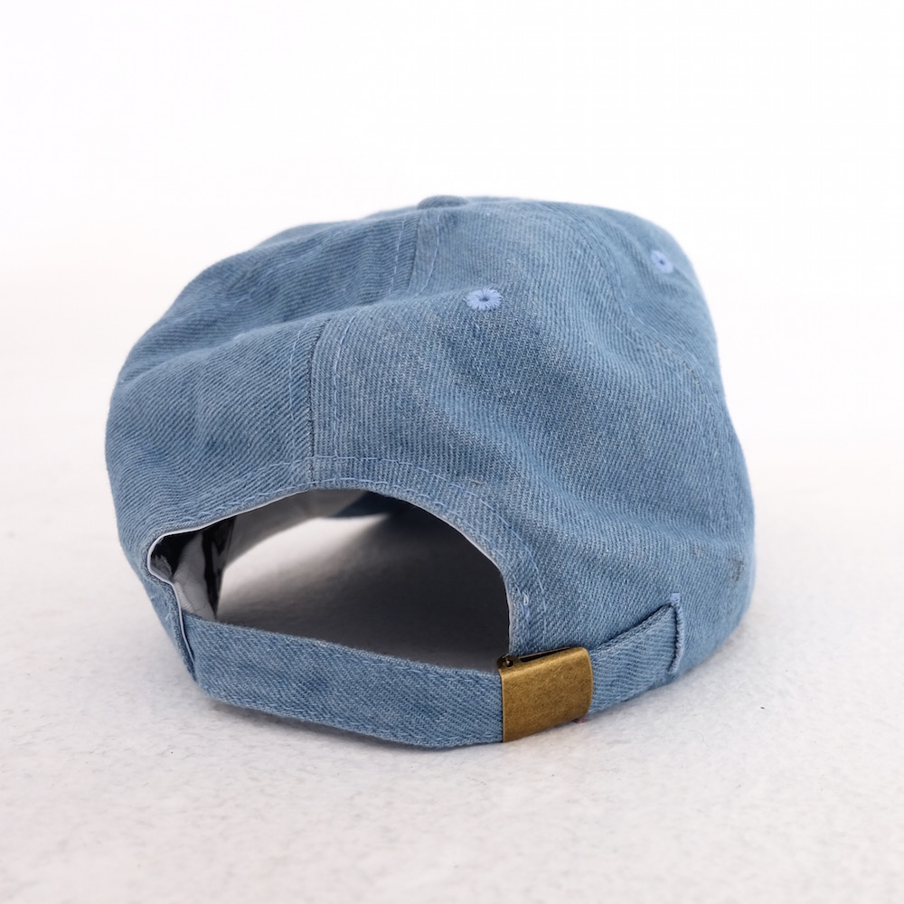 POP Frenchie Hat Denim