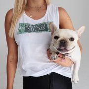 Frenchie Squad Tank WTFrenchie